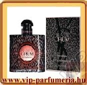 Yves Saint Laurent Black Opium Wild Edition női parfüm