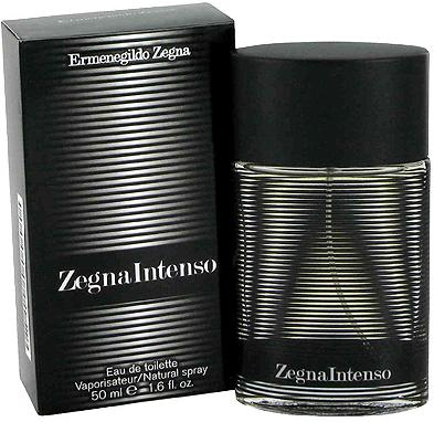 Zegna Intenso (M)-  50ml EDT