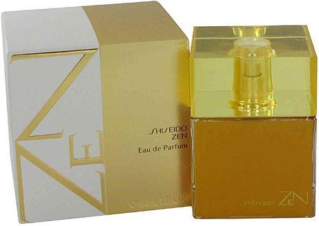 Shiseido Zen 2007 női parfüm