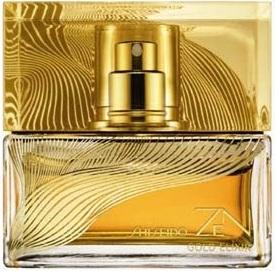 Shiseido Zen Gold Elixir női parfüm